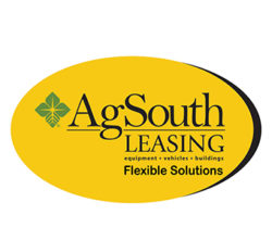 AgSouth Leasing Logo