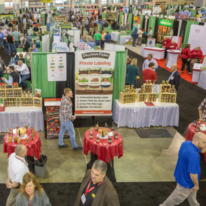 EXHIBITORS – Southeast Regional Fruit & Vegetable Conference